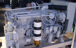Deutz Industriemotor Generalüberholt