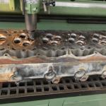 Lkw Zylinderkopf reparatur