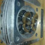 Zylinderkopf überholen