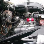 Motor Reparatur