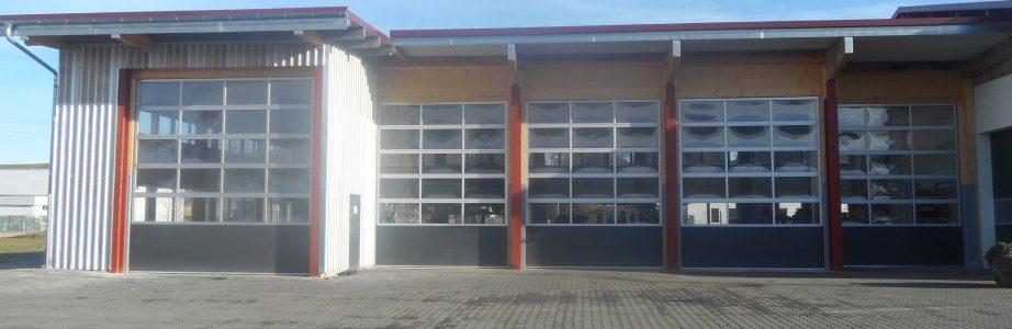 Werkstatt für Nfz und Pkw